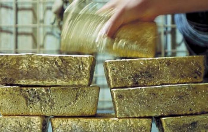 Gold M&A boom not a given, says Marrone