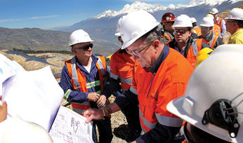 Barrick targets $1.5B of asset sales