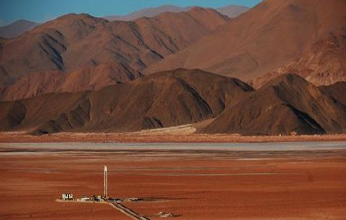 2020 start for Eramet Argentina lithium