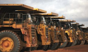 Strong year-end for Newmont