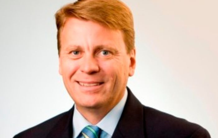 Newmont promotes COO Tom Palmer