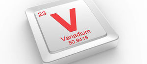 CSA sees positive signs for vanadium outlook