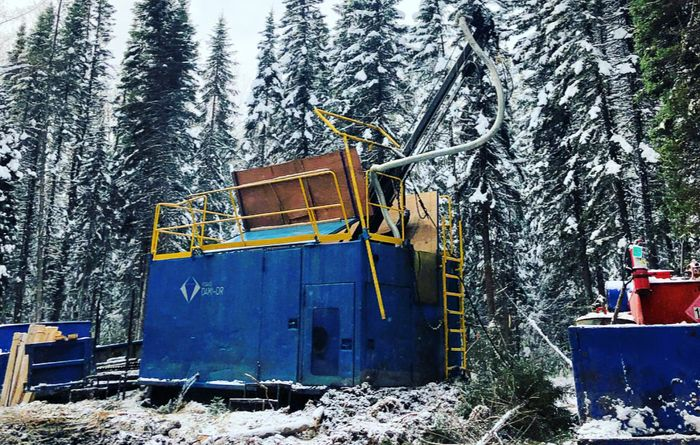 O3 adds 250,000m to Val d'Or drilling budget
