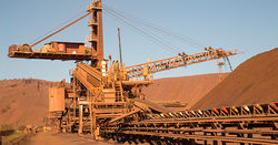 Rio Tinto rebounds from iron ore troubles