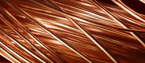 Copper smelting index shows slight lift in January