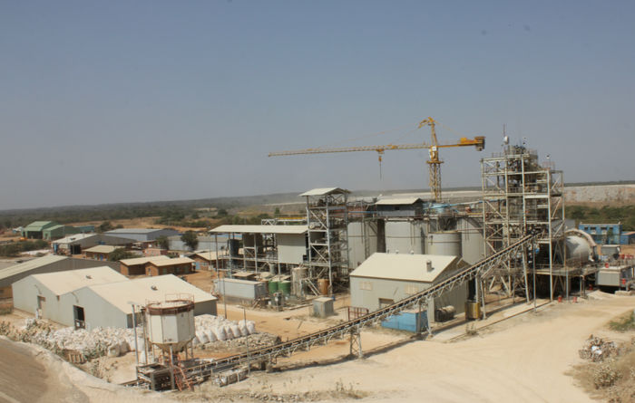 Avesoro formalises Burkina Faso mine deal