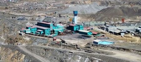Volcan eyes Alpamarca expansion, life extension