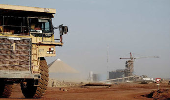 Embattled Avocet sells Burkina Faso assets