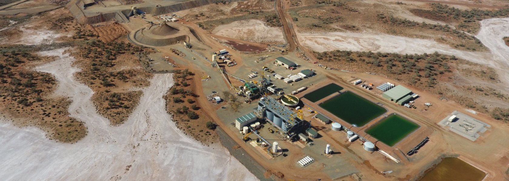 New ASX gold miner says production build-up on track