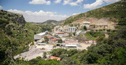 Endeavour Silver lays off 240 El Cubo miners