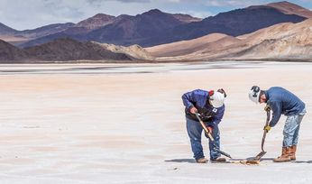 Argentina predicts lithium rush as projects pile up