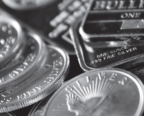 Silver regains investment allure, says report