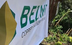 Bezant's Mankayan back in copper-gold spotlight