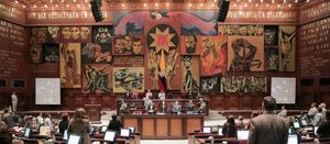 Ecuador faces mining law reform challenges