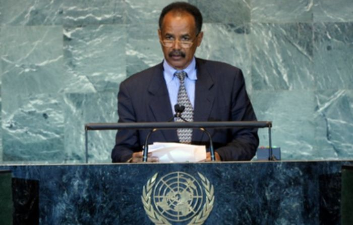 UN lifts Eritrea sanctions