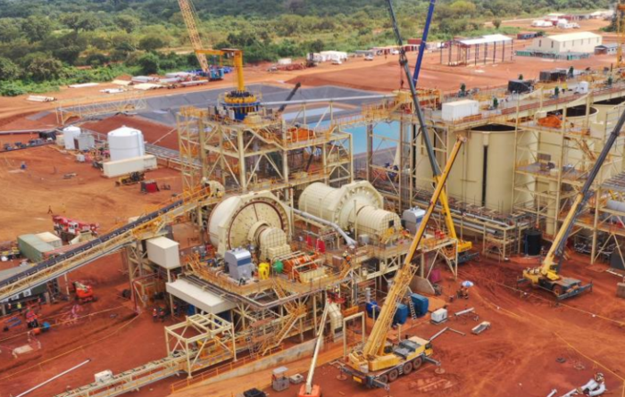 Another strong quarter by West Africa gold miner