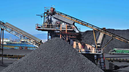 China ban sparks Oz coal sell-off