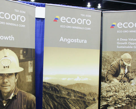 Eco Oro hearing against Colombia opens in ICSID