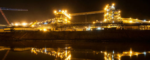 Randgold maintains guidance as Kibali shines