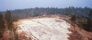 Permitting a challenge for North America critical mineral development