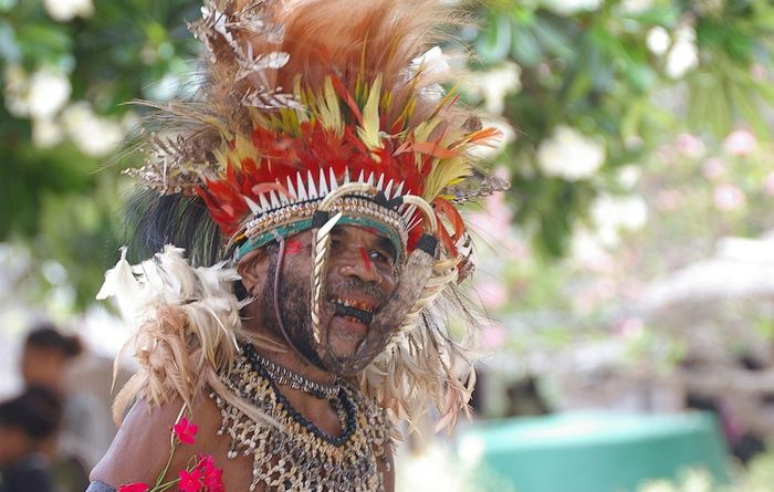 PNG still a home to miners