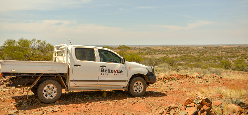 Bellevue Gold secures growth funding