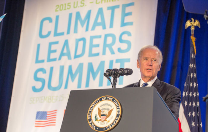 US mining could thrive under Biden