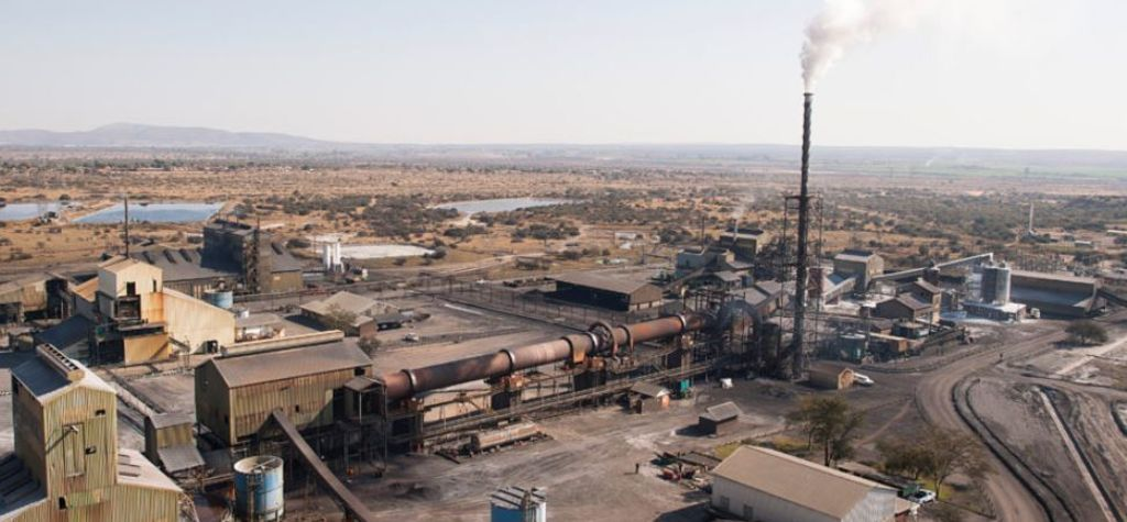 Bushveld signs deal with Orion to fund plant works