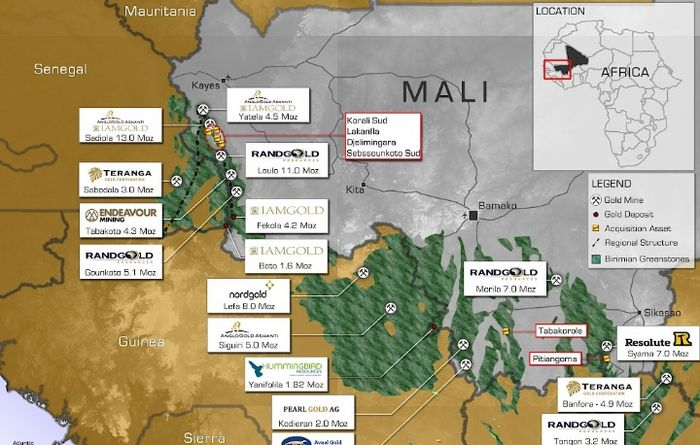 Altus teams up with Indiana in Mali