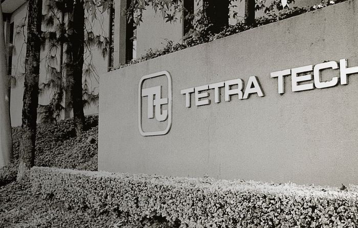 Tetra Tech confirms consulting, engineering growth