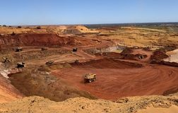 New mineral sands miner polishes its Image