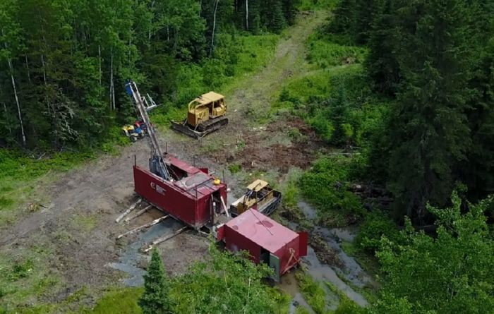 Great Bear expands drilling