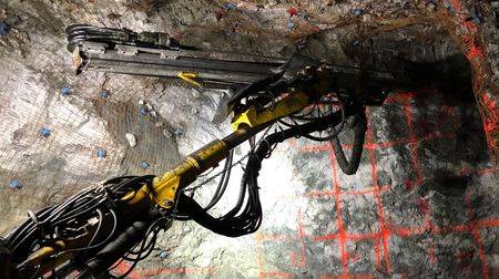 Research - Mining Journal - An extensive analysis of the