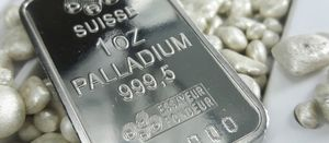 Platinum, palladium changing lanes again