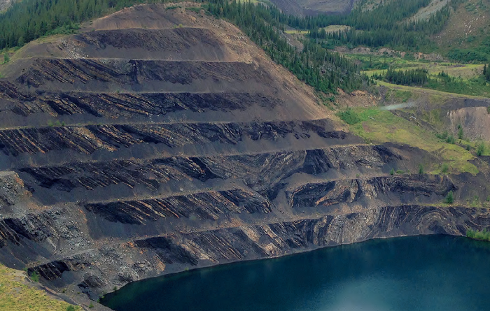 Montem targets Canada coking coal at Crowsnest Pass