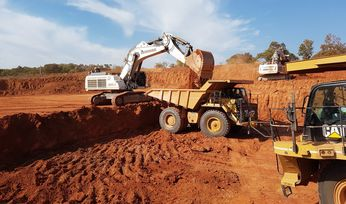 Hummingbird's Yanfolila mine hits high