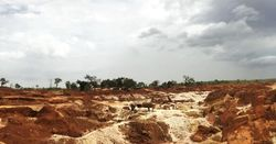 African gold hopeful rattles tin as it aims for bigger project