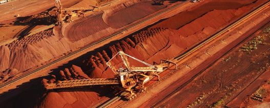 Simandou sting in Port Hedland push by BHP