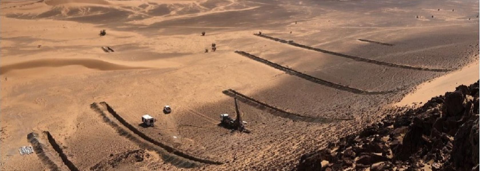 Middle East mining faces uphill battle