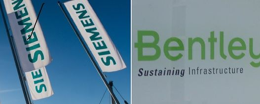 Siemens, Bentley confirm pact