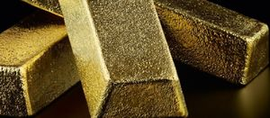 Refinitiv sees gold supply rising 2.2% this year