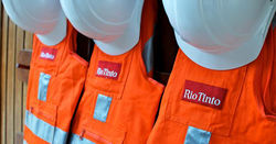 Rio Tinto lifts shareholder returns again