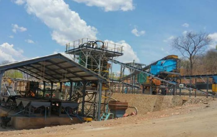 Premier African starts drilling at RHA openpit