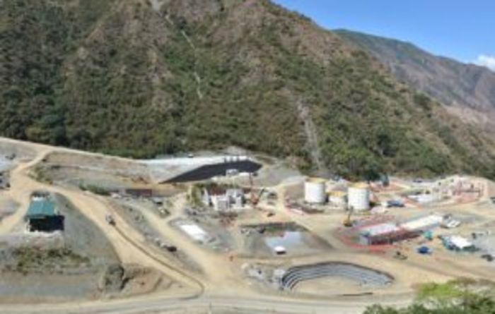 Continental to raise US$175M to complete Buritica build