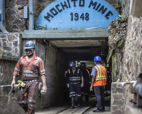 Ascendant lines up US$35M Mochito finance