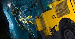 Atlas Copco Newco plan on track