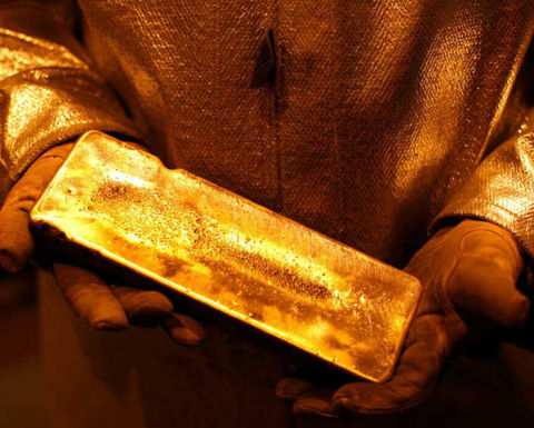 """These characteristics underpin gold's role as a mainstream financial asset"""