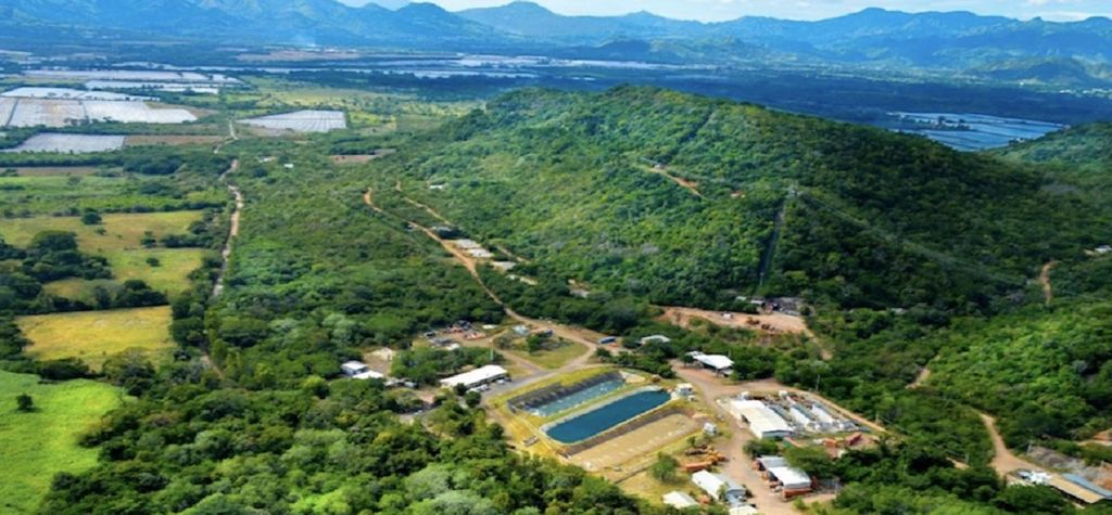 Project financing next step for Cerro Blanco