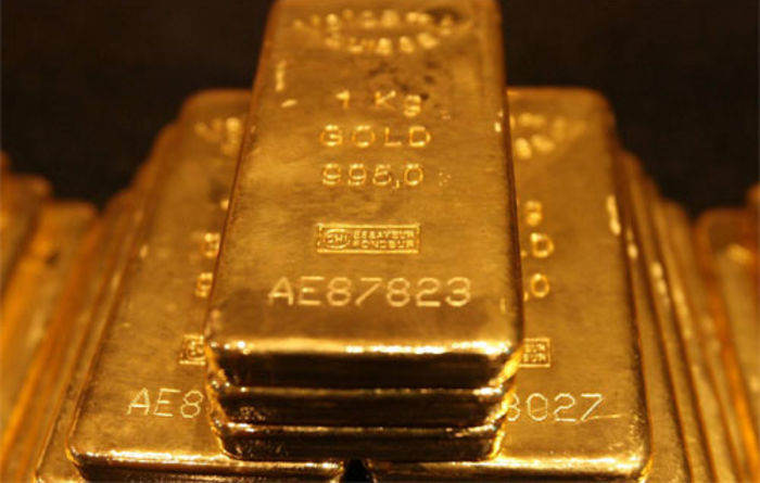 Gold ETFs hit new record holding levels
