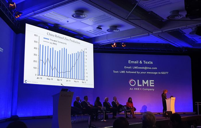 Nickel to be stand out metal for 2020, LME Week hears